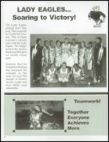 2003 Clinton Christian School Yearbook Page 112 & 113