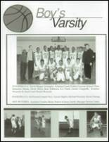 2003 Clinton Christian School Yearbook Page 114 & 115
