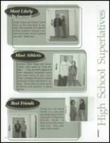 2003 Clinton Christian School Yearbook Page 120 & 121