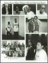 2003 Clinton Christian School Yearbook Page 122 & 123