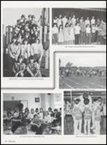 1982 Stuart High School Yearbook Page 12 & 13
