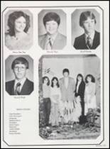 1982 Stuart High School Yearbook Page 16 & 17