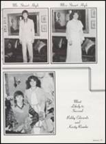 1982 Stuart High School Yearbook Page 20 & 21
