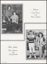 1982 Stuart High School Yearbook Page 24 & 25
