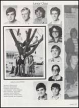 1982 Stuart High School Yearbook Page 30 & 31