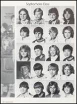 1982 Stuart High School Yearbook Page 34 & 35