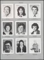 1982 Stuart High School Yearbook Page 44 & 45
