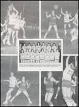 1982 Stuart High School Yearbook Page 48 & 49