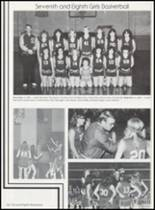 1982 Stuart High School Yearbook Page 58 & 59