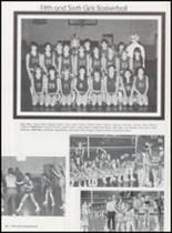 1982 Stuart High School Yearbook Page 60 & 61