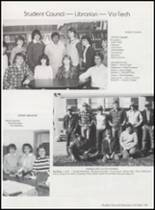 1982 Stuart High School Yearbook Page 64 & 65