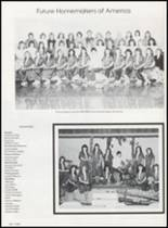 1982 Stuart High School Yearbook Page 66 & 67
