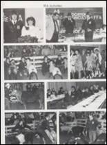 1982 Stuart High School Yearbook Page 68 & 69