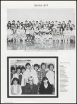 1982 Stuart High School Yearbook Page 72 & 73