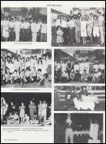 1982 Stuart High School Yearbook Page 74 & 75