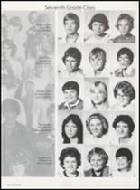 1982 Stuart High School Yearbook Page 78 & 79