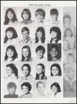 1982 Stuart High School Yearbook Page 80 & 81