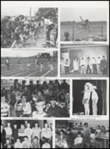 1982 Stuart High School Yearbook Page 90 & 91