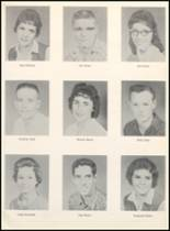 1961 Clyde High School Yearbook Page 22 & 23