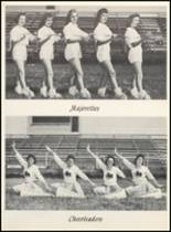 1961 Clyde High School Yearbook Page 76 & 77