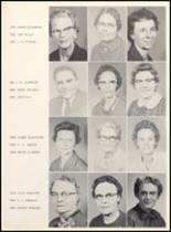 1961 Clyde High School Yearbook Page 84 & 85