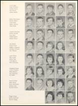 1961 Clyde High School Yearbook Page 90 & 91