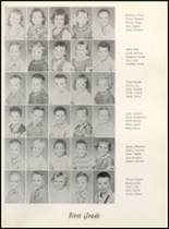 1961 Clyde High School Yearbook Page 100 & 101