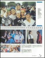 1996 Pacifica High School Yearbook Page 18 & 19
