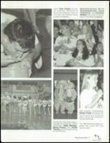 1996 Pacifica High School Yearbook Page 20 & 21