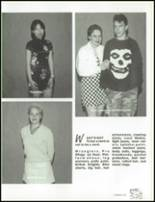 1996 Pacifica High School Yearbook Page 28 & 29
