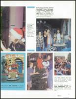 1996 Pacifica High School Yearbook Page 34 & 35