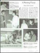 1996 Pacifica High School Yearbook Page 36 & 37