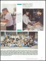 1996 Pacifica High School Yearbook Page 38 & 39
