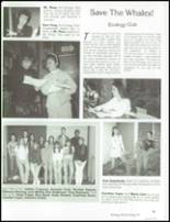1996 Pacifica High School Yearbook Page 40 & 41