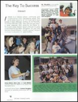 1996 Pacifica High School Yearbook Page 42 & 43