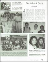 1996 Pacifica High School Yearbook Page 44 & 45