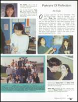 1996 Pacifica High School Yearbook Page 50 & 51