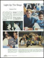 1996 Pacifica High School Yearbook Page 54 & 55