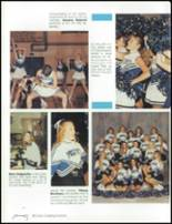 1996 Pacifica High School Yearbook Page 62 & 63