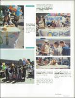 1996 Pacifica High School Yearbook Page 66 & 67