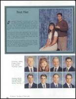 1996 Pacifica High School Yearbook Page 76 & 77