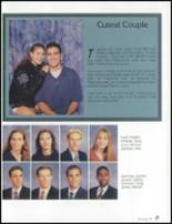 1996 Pacifica High School Yearbook Page 78 & 79