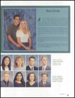 1996 Pacifica High School Yearbook Page 80 & 81
