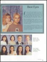 1996 Pacifica High School Yearbook Page 84 & 85