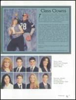 1996 Pacifica High School Yearbook Page 86 & 87