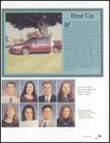 1996 Pacifica High School Yearbook Page 88 & 89