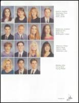 1996 Pacifica High School Yearbook Page 90 & 91
