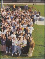 1996 Pacifica High School Yearbook Page 92 & 93