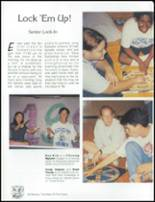 1996 Pacifica High School Yearbook Page 94 & 95