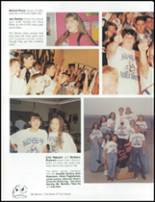 1996 Pacifica High School Yearbook Page 100 & 101